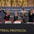 200 países acuerdan la eliminación progresiva de los gases HFC