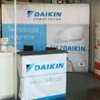 Daikin, presente en la tercera edición de la Fiesta del Instalador
