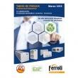 Ferroli presenta su nueva tarifa de climatización y energías renovables