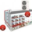 Fujitsu amplía su gama micro VRF con los nuevos Airstage J-IIIL